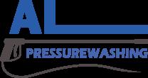 AL Pressure Washing